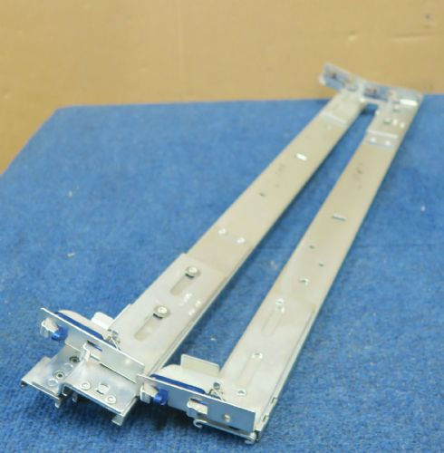 Dell L-UI070 RUI071 - Server Rails For  PowerEdge 2650 2U Server Letf And Right